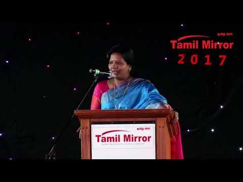 Dr. Parveen Sultana speech in Toronto, Canada, Nov 5, 2017.