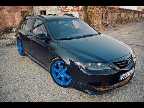 Mazda 6 дизель, корч или имеет место быть?
