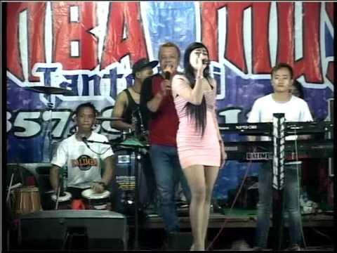 Lilakno Aku - Rezha Ocha - Kalimba Musik live Karanggondang