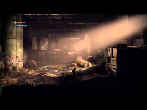 Lets Play: Deadlight (Side-scrolling Zombie Horror Survival) Part 1