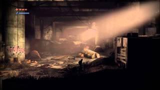 Lets Play: Deadlight (Side-scrolling Zombie Horror Survival) Part 1