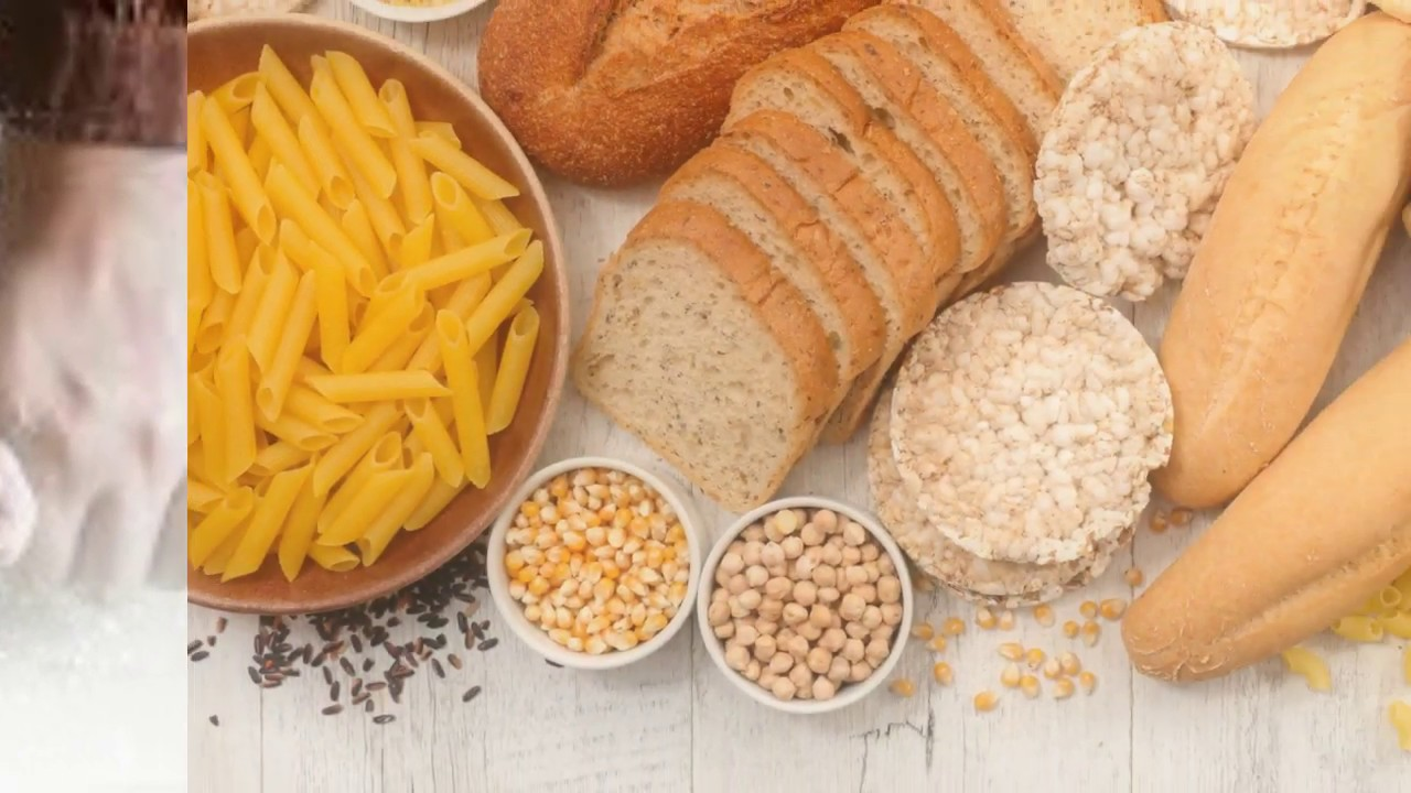 ★Gluten free in foods. What is gluten intolerance and why ...
