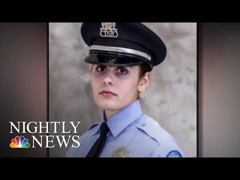 Prosecutors Investigating After Off-Duty Officer Fatally Shot Visiting Officers | NBC Nightly News Mp3
