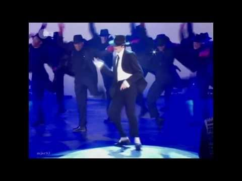 Michael Jackson - Dangerous - Live at Wetten Dass 1995 - Remastered [HD]