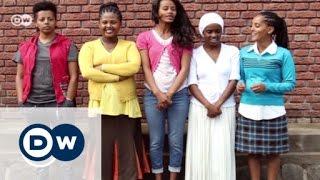 Ethiopia's Spice Girls   Global 3000