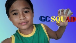 All intro of GC SQUAD [CELEBRATING 50 SUBSCRIBERS]