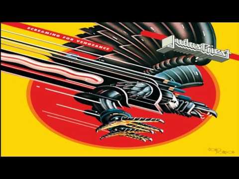 Judas Priest - The Hellion / Electric Eye (HQ)