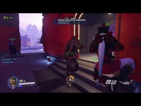 Pre game skirmish rituals, Part 2