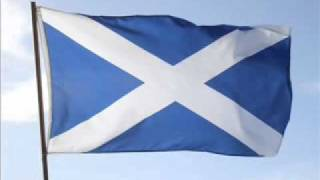 SCOTLAND THE BRAVE [1998 FIFA WORLD CUP GAME]