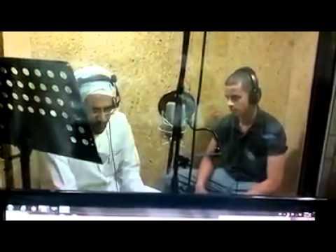 The best arabic singer ever فنان عربي مذهل جدا