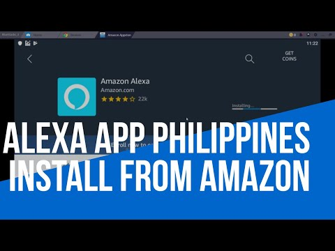 [Updated] Install Amazon Alexa App In The Philippines (Straight From Amazon) - Android