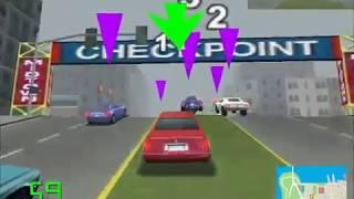 Midtown Madness 2 - Golden Gate Racepack