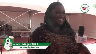 Polémique sur la succession de Cheikh Béthio: Bijou Ngoné tranche le débat