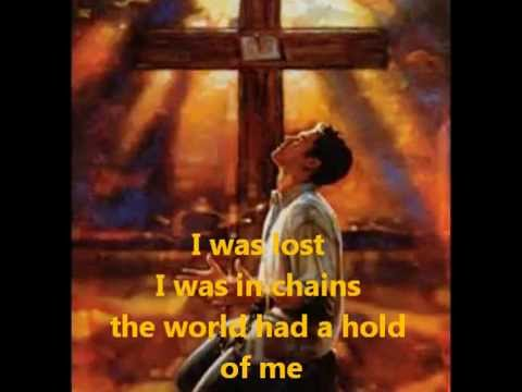 Jesus Loves Me by Chris Tomlin