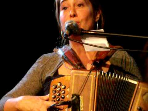 Isabelle Bazin Sola - Agend'Arts 2011 - YouTube