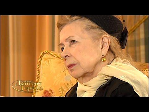 Макарова: Бондарчук мне