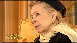 Макарова: Бондарчук мне признался, что не любил Скобцеву
