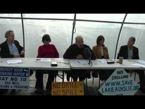 Margaree Environment Assoc. Press Conference Announcing Legal Action to Stop Oil & Gas Drilling.mov