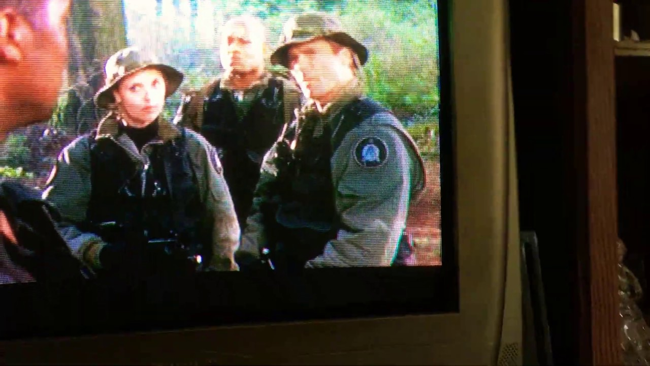 Download Stargate sg1 wizard of oz refrence