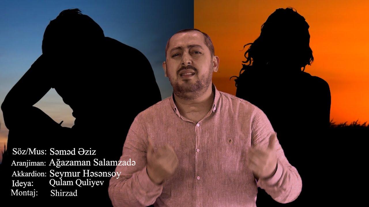 Aydin Sani – Omrumden cixsanda, aglimdan cixmirsan..
