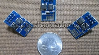 ESP 8266 WiFi MODULE TUTORIAL -1. DIY BREADBOARD ADAPTER(, 2015-01-13T11:52:39.000Z)
