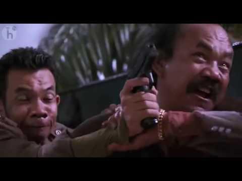 Vệ Sĩ 2 Full HD-Phim Hành Động hay nhất Võ Thuật Thái Lan