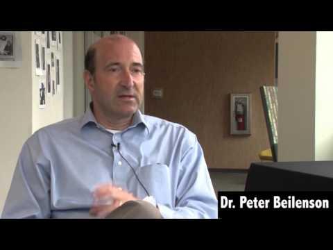 Healthcare Disparities: Dr. Peter Beilenson Explains the Health Crisis Facing Baltimore