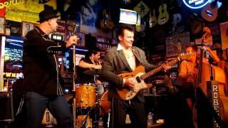 Rockabilly Rebel - Todd Webb & Harry Fontana