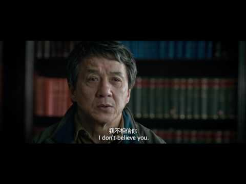 The Foreigner (2017) Official International Version Trailer HD - Jackie Chan | Pierce Brosnan