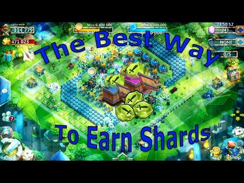 The Best Ways To Earn Shards