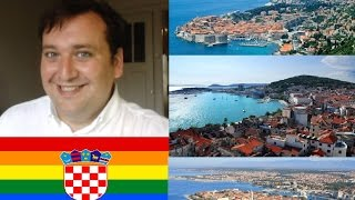 How To Be Gay In Croatian: On The Dalmatian Coast!
