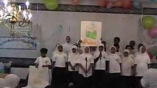 نشيد بنيى الإسلام على خمس The 5 pillars of islam Nasheed