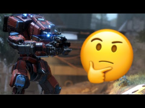 Titanfall 2 - Monarch needs love?