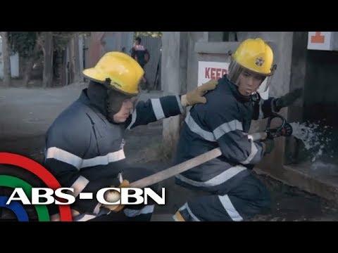 Red Alert: Standard operating procedure (SOP) of firefighters