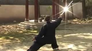 Chen Ziqiang comprehensive 49 form sword walkthrough Mp3