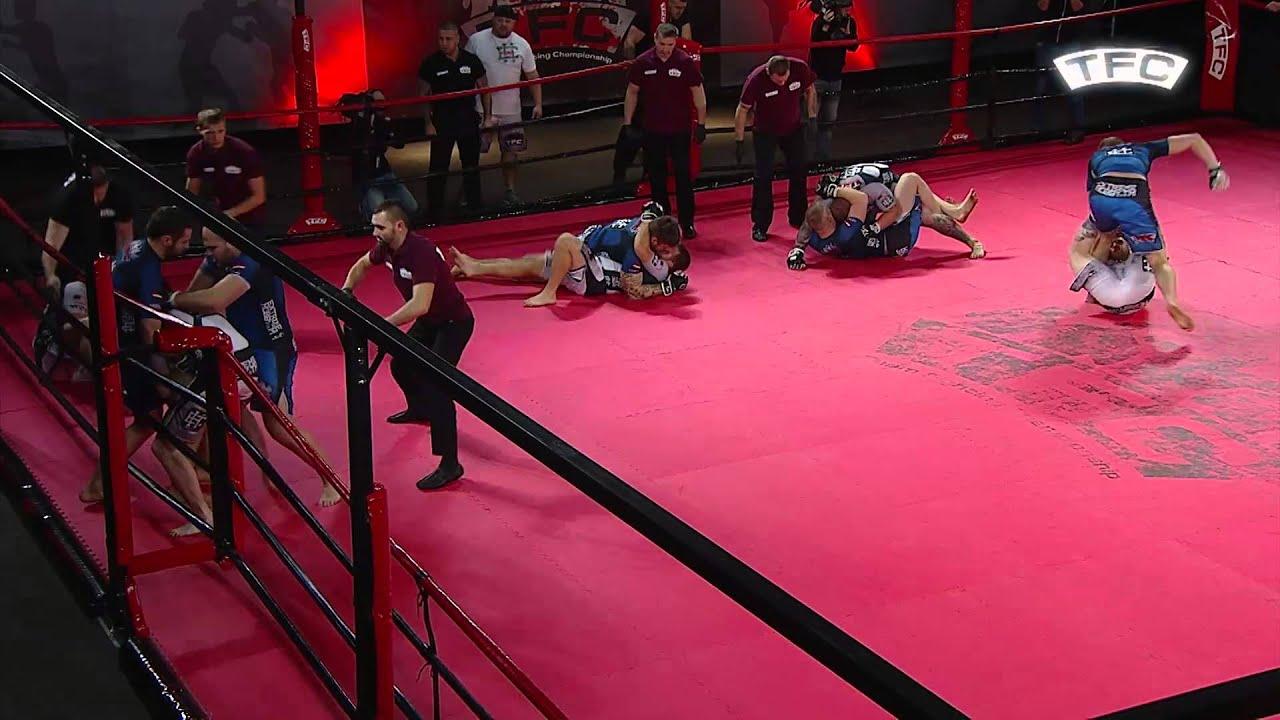 Download Final Fight of the TFC Event 3 Peak Submission (NYC, USA) vs San-Da PFC (Riga, Latvia)