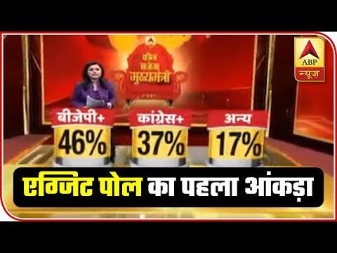Maharashtra Exit Poll: NDA Likely To Get 204 Seats, Congress 69 Seats | ABP News