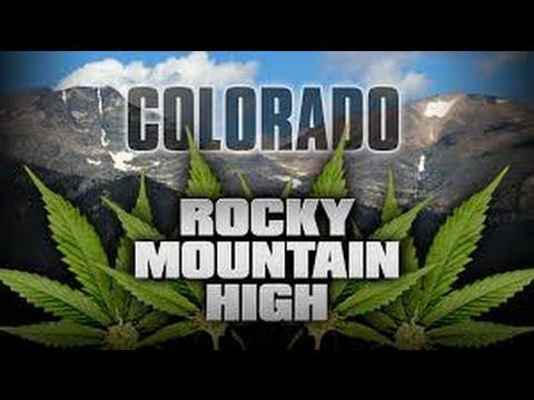 Colorado stash $184 million in marijuana taxes