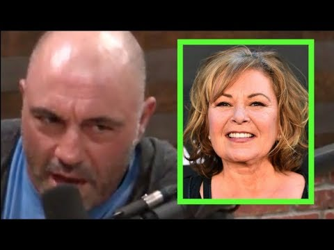 Joe Rogan on the Roseanne Controversy - YouTube