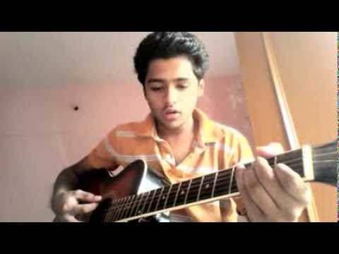 Tera Rasta Chhodoon Na - Cover Song by...