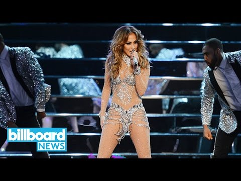 Jennifer Lopez Set to Perform at the 2017 Billboard Latin Music Awards | Billboard News