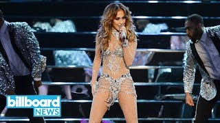 Jennifer Lopez Set to Perform at the 2017 Billboard Latin Music Awards   Billboard News