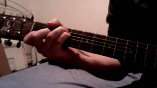 Advertising Man - David Wilcox Cover