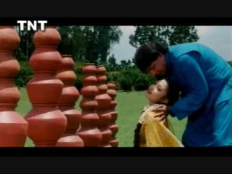 mithun chakraborty in a nice song