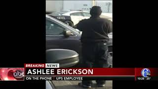 UPS employee speaks on active shooter situation