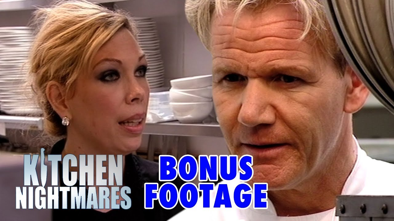 Amy\'s Baking Company SUBMISSION VIDEO | Kitchen Nightmares - YouTube