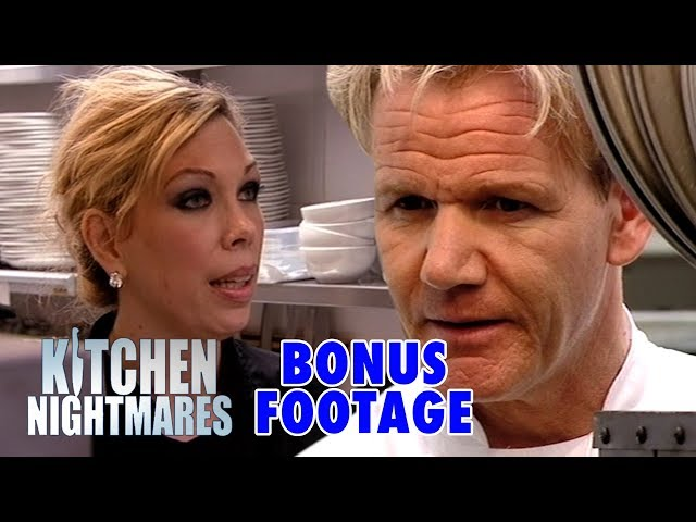 Gordon Ramsay\'s \'Kitchen Nightmares\' trolls infamously terrible ...