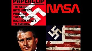 The Birth of Operation Paperclip