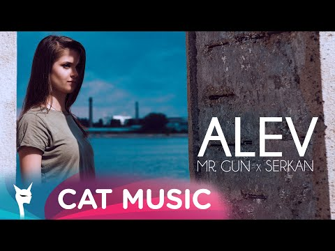 Mr. Gun x Serkan - Alev (Official Video)