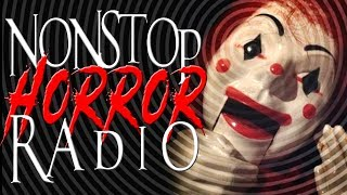Nonstop Horror Radio 💀 24/7 Creepy Pasta Compilation